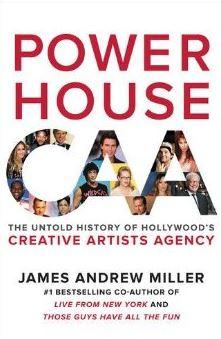 Powerhouse CAA book