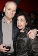 'Alan Partridge' film screening, New York, America - 02 Apr 2014
