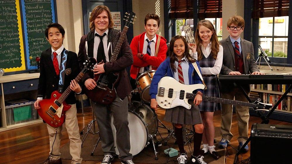 School Of Rock Renewed Season 2