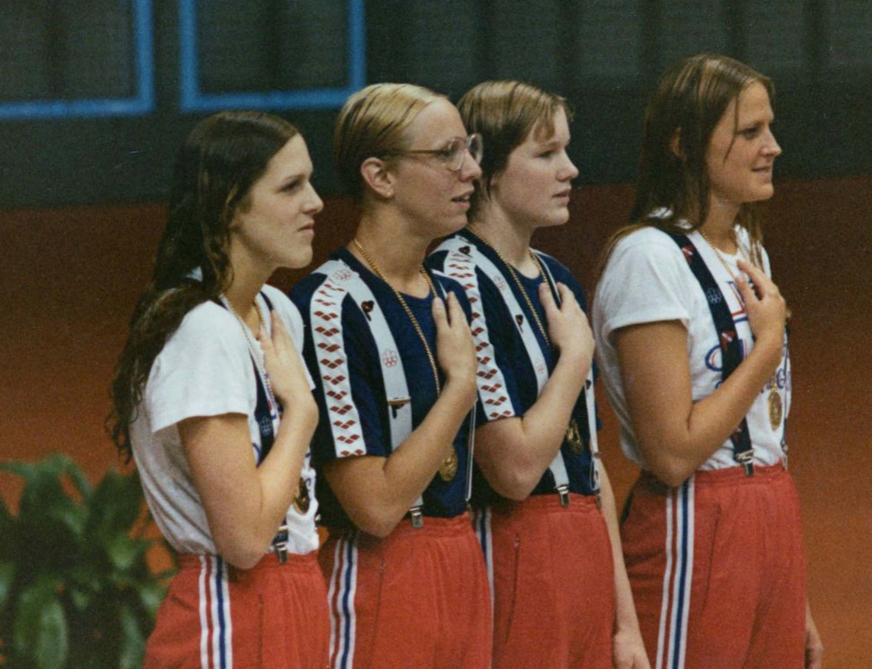 1976 Swimming-women-4x100mFree3_Fotor