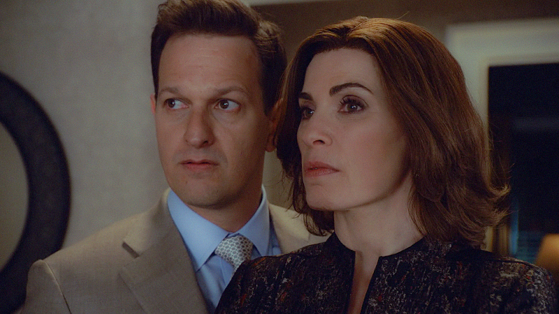 THe Good Wife 4