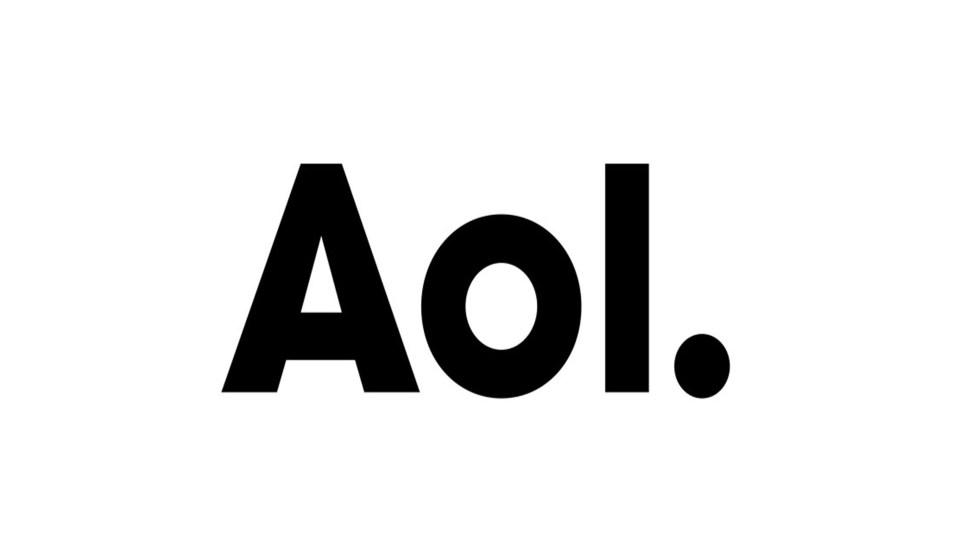 AOL Logo 2