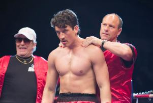 Bleed For This Release Date