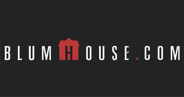 blumhousecom logo