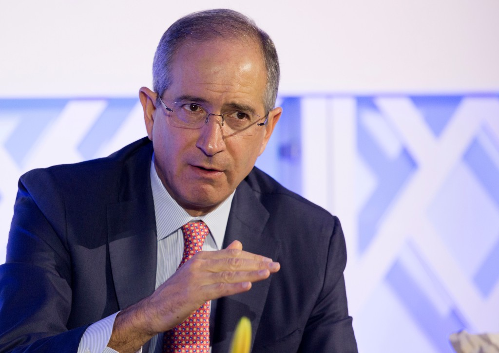 Comcast CEO Brian Roberts Sees Summer Olympics A 'How, Not If'; Upbeat On Theme Parks, Notes 'A Lot Of Cash From Hulu Coming Our Way' - Deadline