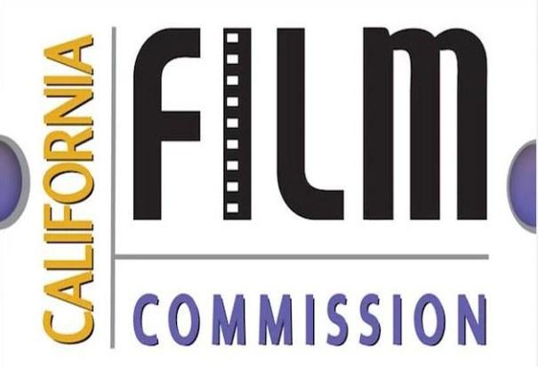 California Film Commission logo