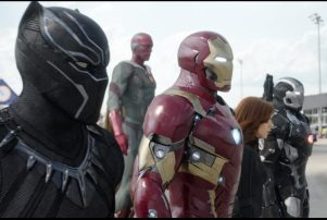 Captain America: Civil War Box Office