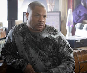 Empire s2 finale Shyne AKA Xzibit