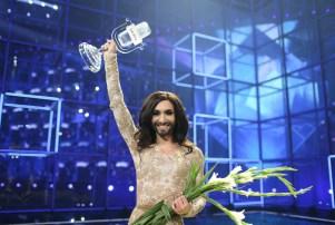 Eurovision 2014 winner 3