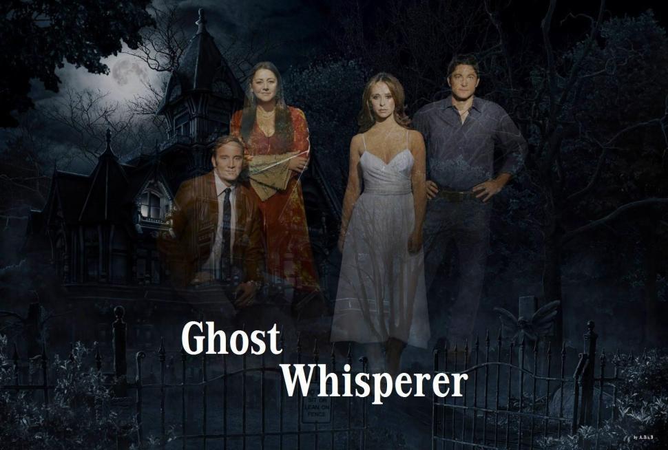 GhostWisperer