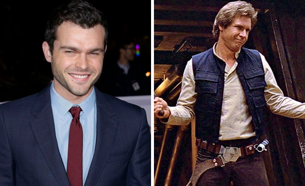 Star Wars' Han Solo Film: Alden Ehrenreich Lands The Lead – Deadline