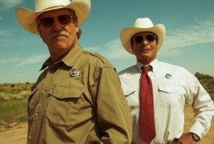 hell or high water iii