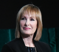 Hunters TCA panel Gale Anne Hurd Jan 2016