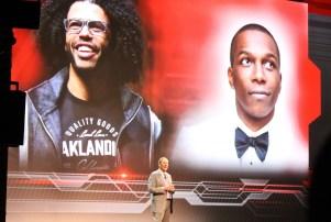 ESPN President, Global Sales & Marketing