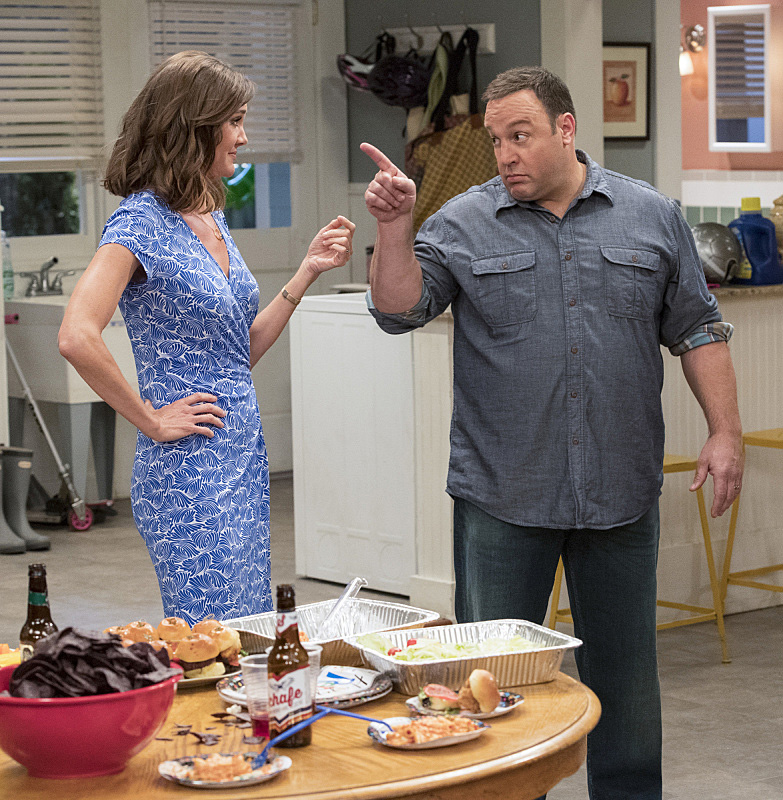 Kevin Can Wait 2