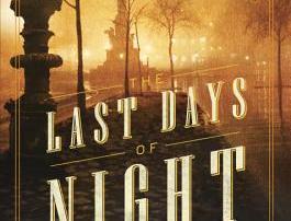 The Last Days Of Night Movie