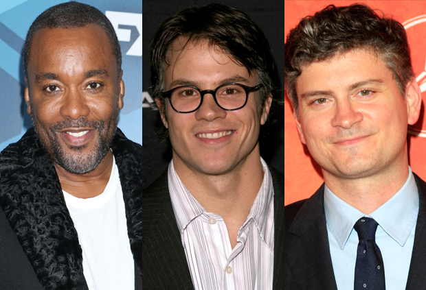 Lee Daniels Adam F. Goldberg Mike Schur