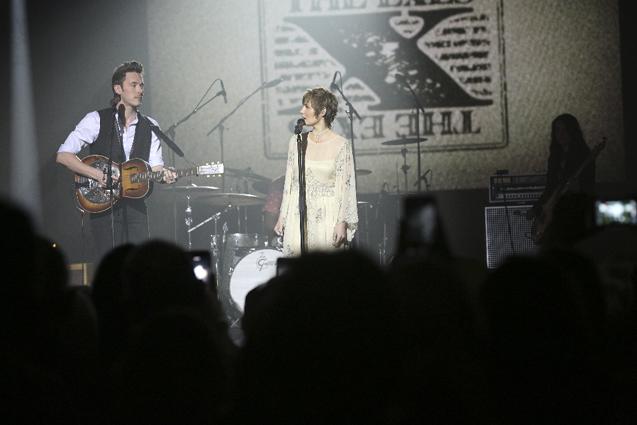 Nashville Series Finale 3