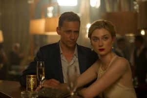 The Night Manager Amazon
