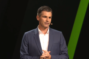 Mike Hopkins, Hulu CEO