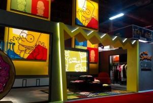 Simpsons Store China