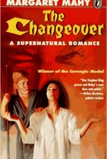 The Changeover A Supernatural Romance