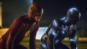 the flash finale 2016