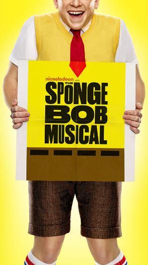 The Spongbob musical