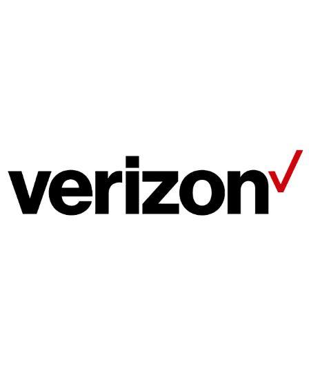 Verizon logo vertical