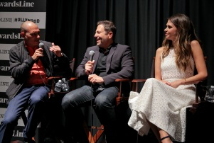 'Younger' Deadline Screening, Los Angeles, America - 02 May 2016