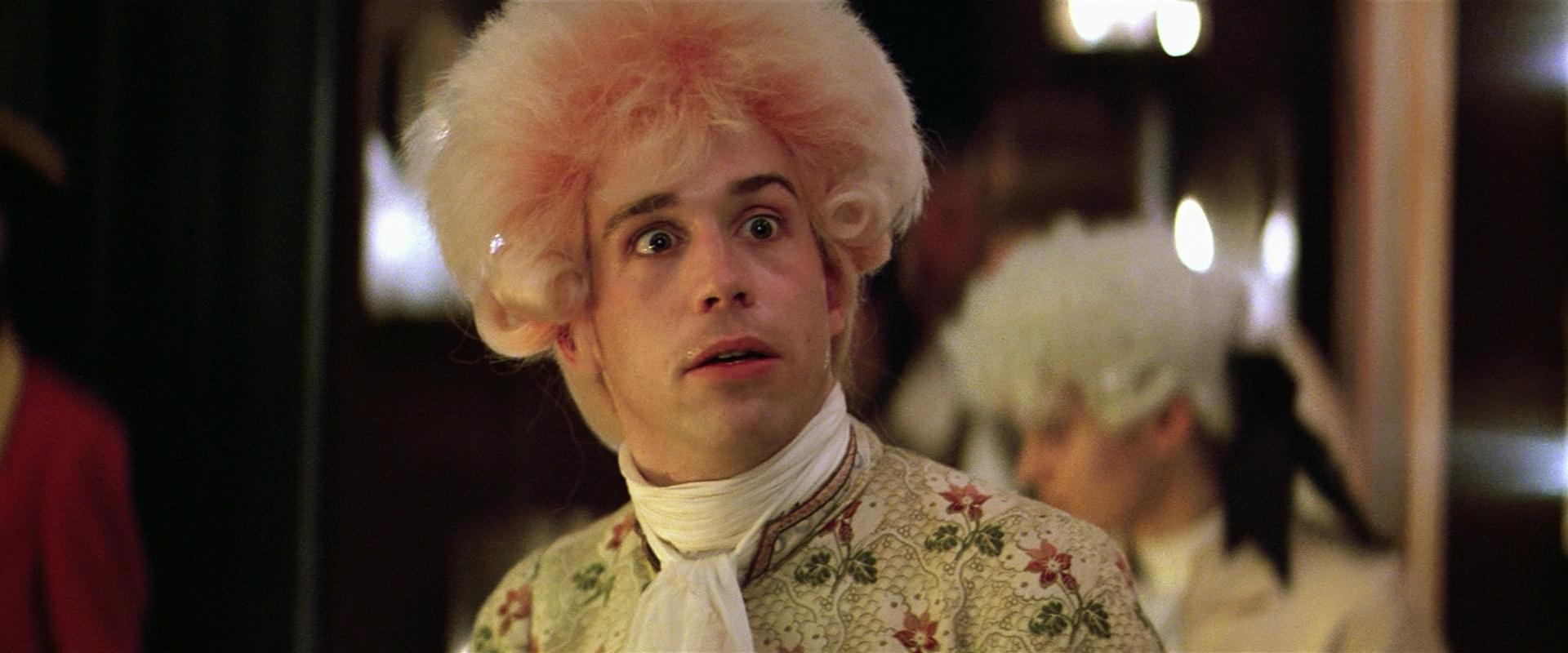 Amadeus (1984) - Movie Review : Alternate Ending