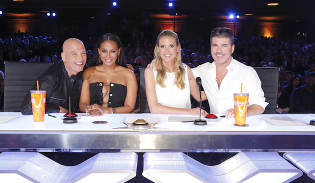 America's Got Talent Ratings