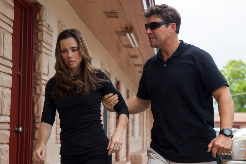 In Season 2, Meg (Cardellini) and John (Kyle Chandler) attempt to pick up the pieces of a family broken long ago.