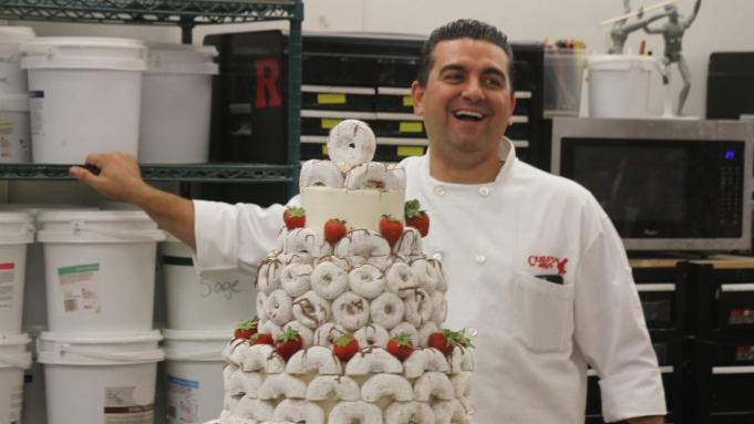 Cake Boss Buddy Valastro Unsure To Continue Baking After Injury Deadline