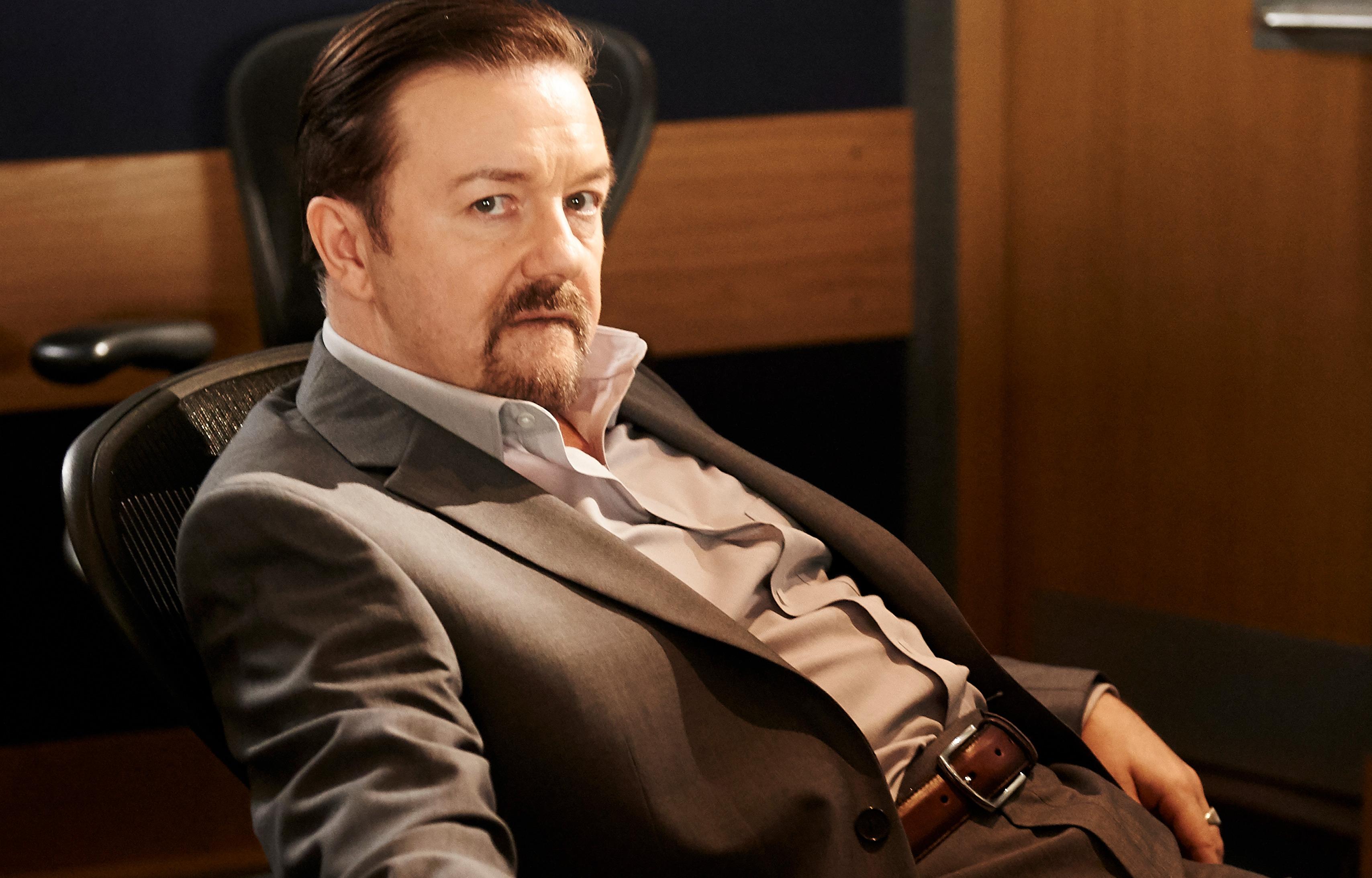 Gervais Gervais