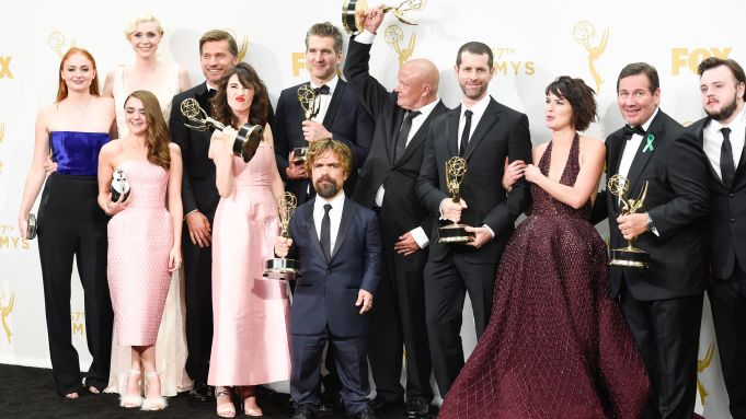 Game Of Thrones Stars Signed For Season 8 On Hbo With Big Raises Deadline