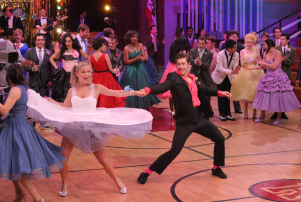 Grease Live 5