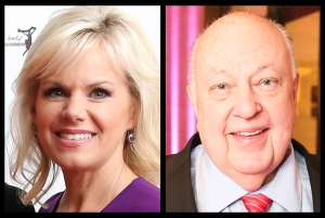 Gretchen Carlson Roger Ailes Lawsuit