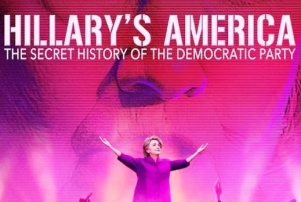 hillary's america poster copy