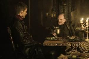 Game of Thrones - Jaime & Walder