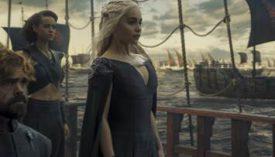 Queen Daenerys (Game of Thrones)
