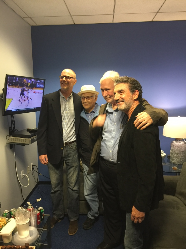 Norman Lear/Chuck Lorre Event 2