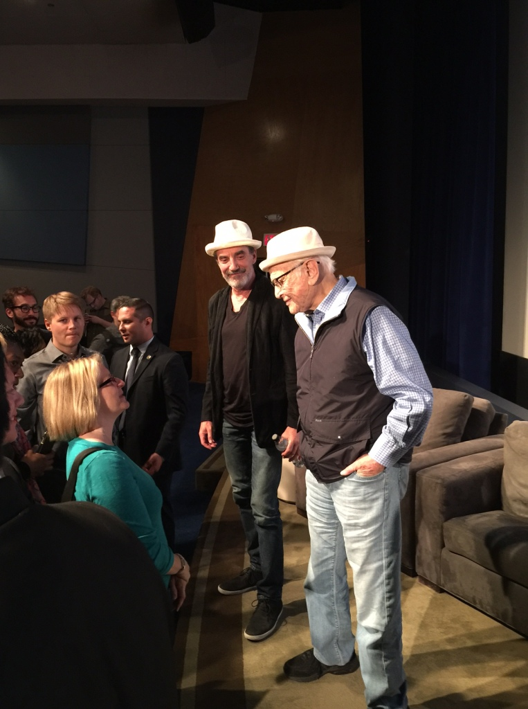 Norman Lear/Chuck Lorre Event