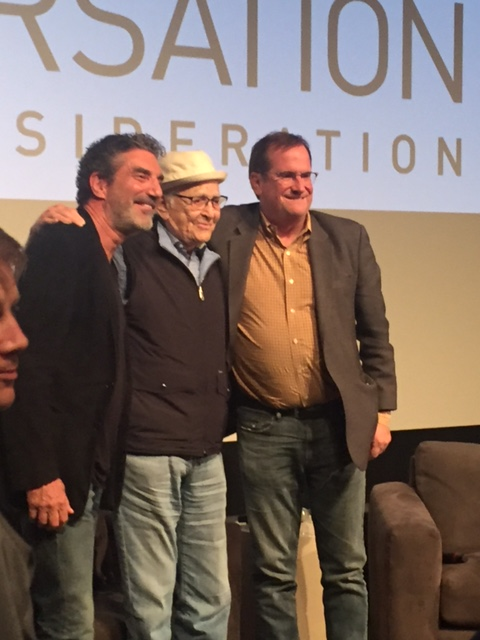 Norman Lear/Chuck Lorre Event 4