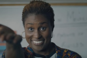 Insecure Issa Rae