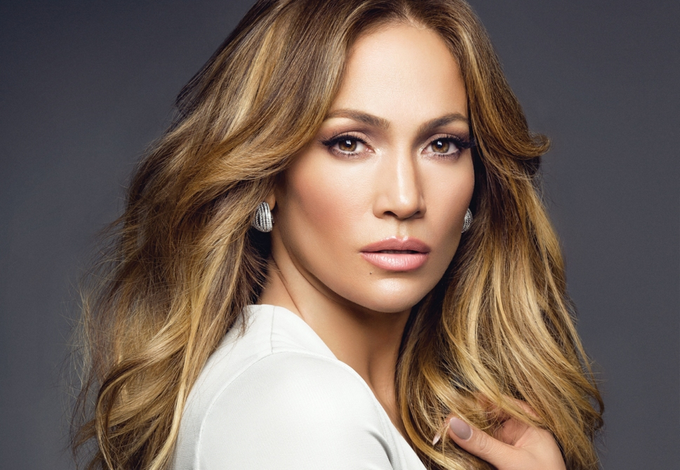 Jennifer Lopez, Shades of Blue