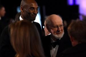 AFI Life Achievement Award: A Tribute to John Williams, Show, Los Angeles, USA - 09 Jun 2016
