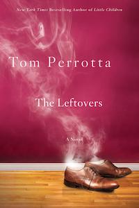 leftovers novel