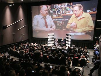 'Horace and Pete' TV series Deadline screening, Los Angeles, USA - 15 Jun 2016