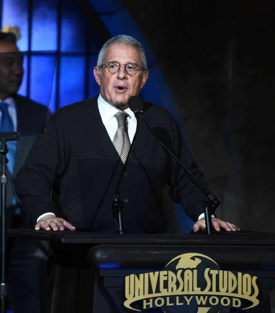 The Wizarding World of Harry Potter opening at Universal Studios, Los Angeles, America - 05 Apr 2016